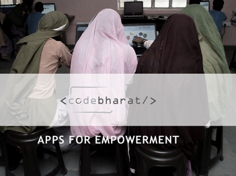 Code Bharat Program for App Developers