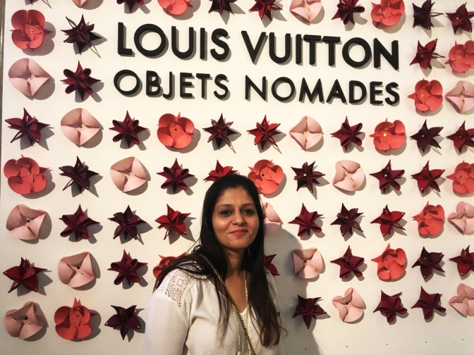 Fashion Does Design – Milan Diaries by Shweta Luthra, Bella Casa
